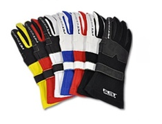 FET - 3D RACING GLOVES