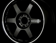 RAYS - TE37RT Wheels