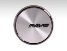 RAYS - Homura - 2x7 Center Caps