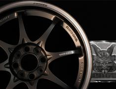 V-R CE28 CLUB RACER (Matt DarkGunmetal/Rim FlangeDC)