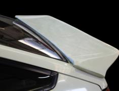 Corolla Levin - AE86 - Material: FRP - Colour: Unpainted - DMAXRTS-AE86