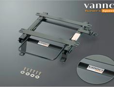 Vanner - Freedom Seat Rail