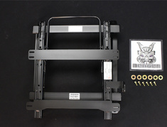 - N064L-Freedom Rail - Nissan - Skyline - V35 Sedan - Left
