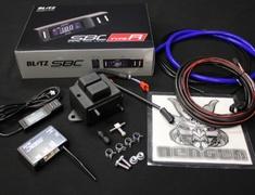 Blitz - SBC Type R Boost Controller