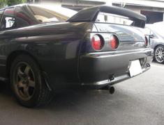 Skyline - R32 GTS-t/4 - HCR32 - Pipe Size: 80mm - SLN-1010