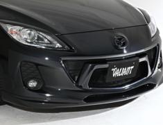 Axela Sport - BL5FW - Bumper Mouth - Construction: FRP - Colour: Unpainted - 20-6022