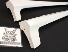 Odyssey - RB3 - 70219-XLN-K0S0-ZZ - Side Spoiler - unpainted