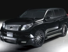 Wald - Toyota Land Cruiser Prado Sports Line