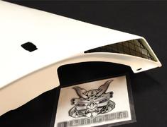 Skyline - R34 GTR - BNR34 - Omori Factory - Z-Tune Front Fender Set - 63110-RSR46
