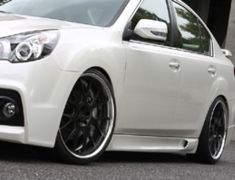 - Side Skirts - SS