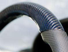 GT-R - R35 - Carbon Steering Wheel - Nissan - GTR - R35
