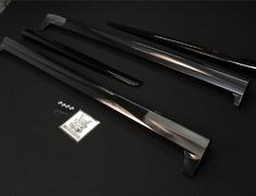 Freed - GB3 - Honda - Freed - GB/GP - Side Spoiler - Unpainted - 70219-XLKB-K0S0-ZZ