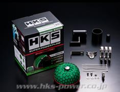 HKS - Super Power Flow Intake