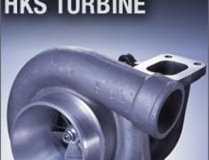 HKS - Turbine Overhaul Service