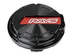 - for 57Xtreme Rev Limit Edition, 57C6 Time Attack Edition - Colour: Red & Black - Quantity: 1 - 15-GL-BK/RD