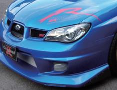 Impreza WRX STI - GDB - Front Bumper Mesh Set - IB-2