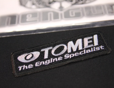 Tomei - Original Patch