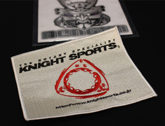 Knight Sports - Patches