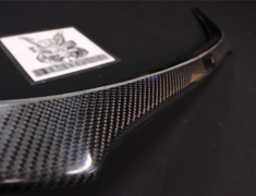 RC F - USC10 - Trunk Spoiler - Construction: Carbon - 1L003T10