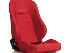 - Color: Red - Shell Material: FRP - EG1PBF