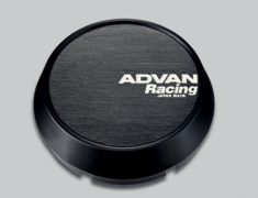 Yokohama Wheel - ADVAN Racing - Medium Centre Caps