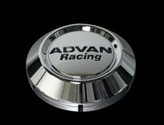 Yokohama Wheel - ADVAN Racing Low Centre Caps