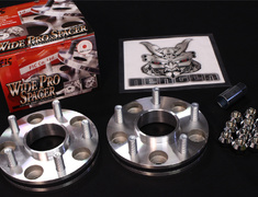 FIC Racing - WIDE PRO SPACERS