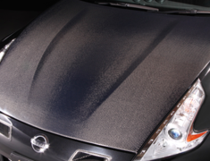 Fairlady Z - 370Z - Z34 - LIGHT WEIGHT BONNET (see note 3) - Construction: Carbon - VBNI-015