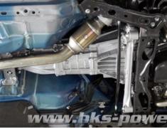 86 GT - ZN6 - Design: 4-2-1 - Material: SUS304 - 33005-AT006