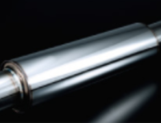 Skyline GT-R - BCNR33 - Pipe Size: 80mm - Tail Size: 115mm - 17400-AAR10-33