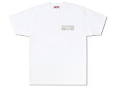 Toyota - Size: Large - Colour: White - 08294-SP317-L