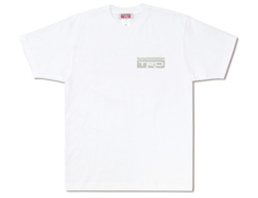 Toyota - Size: Medium - Colour: White - 08294-SP317-M