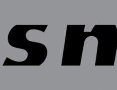 Nissan - NISMO Logo Sticker - Size: 33x270mm - Colour: Black - 99992-RN228