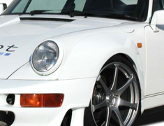 911 Carrera2 - 964 - 964A - Overfenders - Type: Front - AE..FE..PO964FW