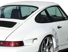 911 - 3.6 Carrera - 964 - 964 - Overfenders - Type: Rear - AE..FE.PO964RW