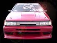 Corolla Levin - AE86 - Levin Type 1