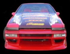 Trueno - AE86 - Trueno Type 2