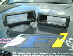 Skyline GT-R - BCNR33 - R33 Carbon
