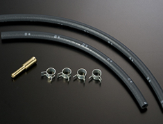 Perfect fit with the shortest possible lengths - Copen Mounting Kit