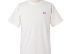 STI - Cotton T-shirt (Titanium white)