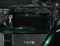 Copen - L880K - FRP