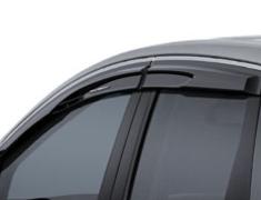 Note - E12 - HR12DDR - Aero Side Visors