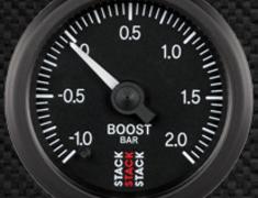 - Boost meter - 6202-ST3311
