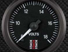 - Voltmeter - 6202-ST3316