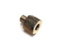 - Adapter B - Genuine sensor branching type - M12 - P1.5 - 1/8 NPT - 6203-01B