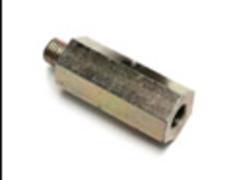 - Adapter A - Genuine sensor branching type - M12 - P1.5 - 1/8 NPT - 6203-01A