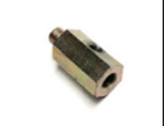 - Adapter D - Genuine sensor branching type - M12 - P1.5 - 1/8 NPT - 6203-01D