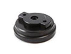 - Adapter H - Oil filter cap type - adaptation S52, S54 etc ... - 6203-01H