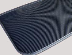 Sprinter Trueno - AE86 - Material: Carbon - Twill Weave