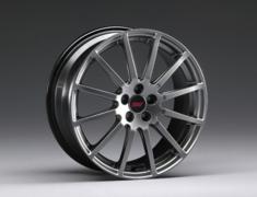STI - Legacy B4 (BM) 18inch Wheels